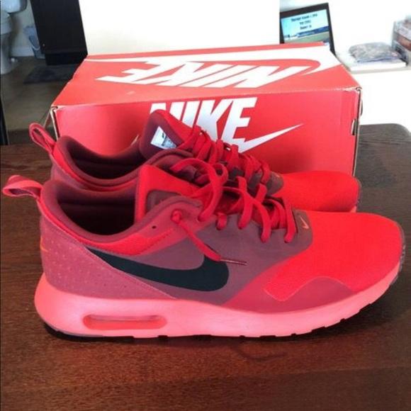 "size 40 be2b5 c3829 Nike Air Max Tavas ""Valentines Day"". M 5a75458a31a37627821d5c9b"